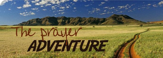 ThePrayerAdventureBanner
