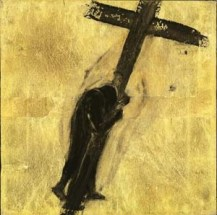 02-Jesus-takes-Cross