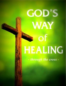 Healing Cross