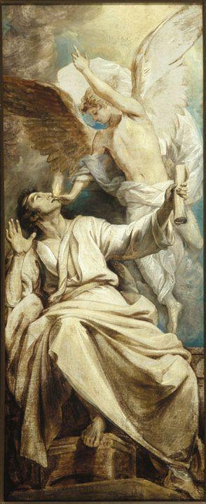Isaiah angel